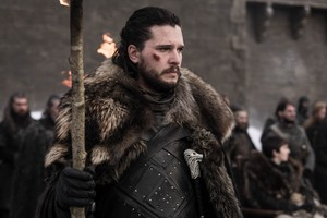 8x04 - The Last of the Starks - Jon