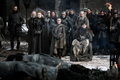 8x04 - The Last of the Starks - The Hound, Davos, Sansa, Arya and Bran - game-of-thrones photo