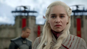 8x04 - The Last of the Starks - Daenerys