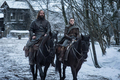 8x04 - The Last of the Starks - The Hound and Arya - game-of-thrones photo