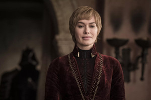 8x05 - The Bells - Cersei