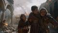 8x05 - The Bells - Arya - game-of-thrones photo