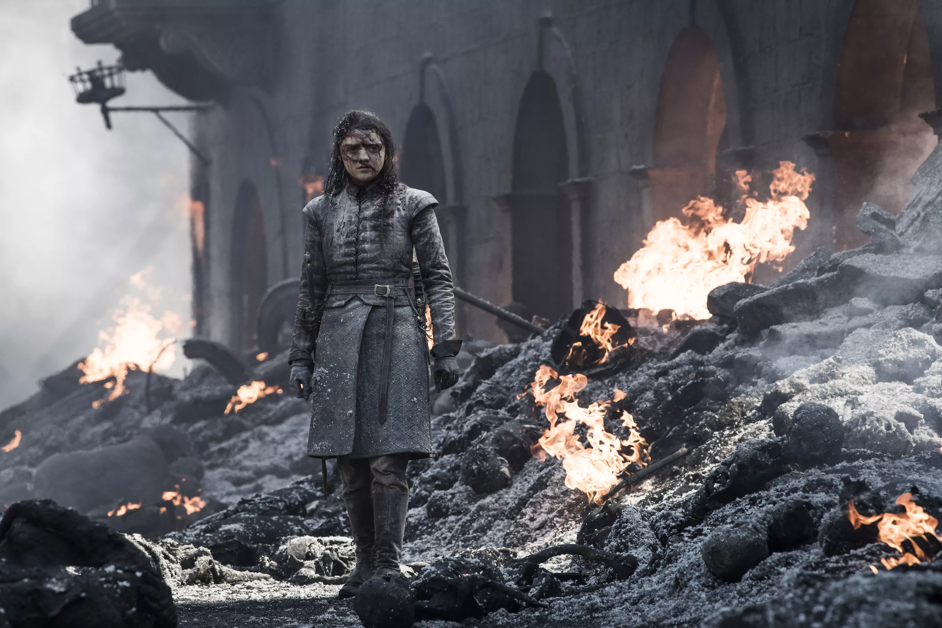 8x05 - The Bells - Arya