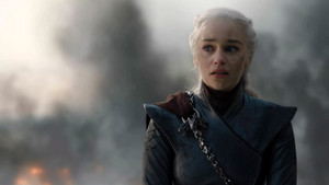 8x05 - The Bells - Daenerys