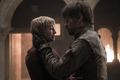 8x05 - The Bells - Jaime and Cersei - game-of-thrones photo