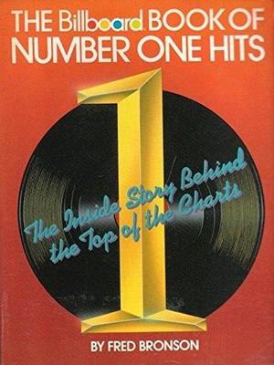 The Billboard Book Of #1 Hits