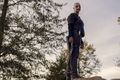 9x15 ~ The Calm Before ~ Alpha - the-walking-dead photo