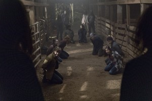9x15 ~ The Calm Before ~ Henry, Addy, Frankie, Siddiq, Tara, Tammy, Rodney and Enid