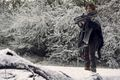 9x16 ~ The Storn ~ Daryl - the-walking-dead photo
