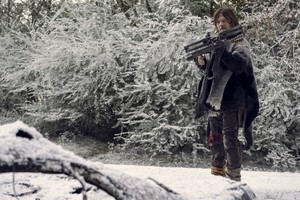 9x16 ~ The Storn ~ Daryl