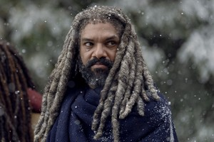 9x16 ~ The Storn ~ Ezekiel