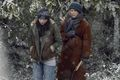 9x16 ~ The Storn ~ Lydia and Carol - the-walking-dead photo