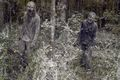 9x16 ~ The Storn ~ Walkers - the-walking-dead photo