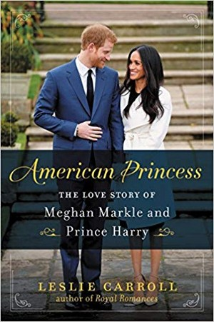 A. Book Pertaining To Meghan Markle