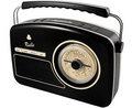 A Vintage AM/FM Radio - cherl12345-tamara photo
