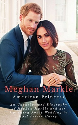 A Book Pertaining To Meghan Markle