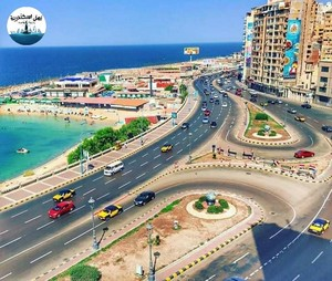 ALEXANDRIA EGYPT l'amour DON'T END DIE