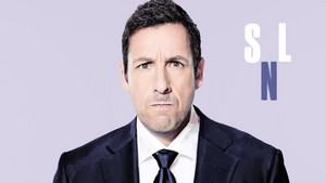 Adam Sandler Hosts SNL: May 4, 2019