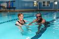 Adult Swimming Lessons - josepinejackson photo