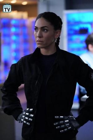 Agents of S.H.I.E.L.D. - Episode 6.01 - Missing Pieces - Promo Pics