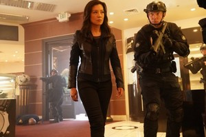Agents of S.H.I.E.L.D. - Episode 6.02 - Window of Opportunity - Promo Pics