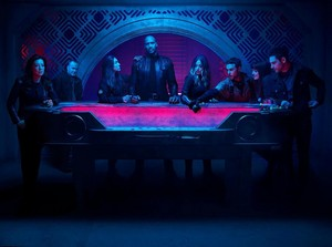 Agents of S.H.I.E.L.D. - Season 6 - Cast foto