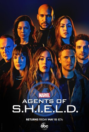 Agents of S.H.I.E.L.D. - Season 6 - Promo Poster