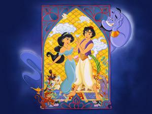 Aladdin jasmijn And Others