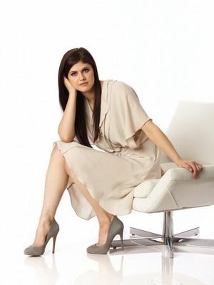 Alexandra (2009)