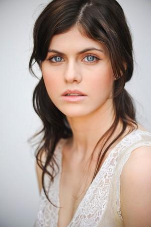 Alexandra (2014)