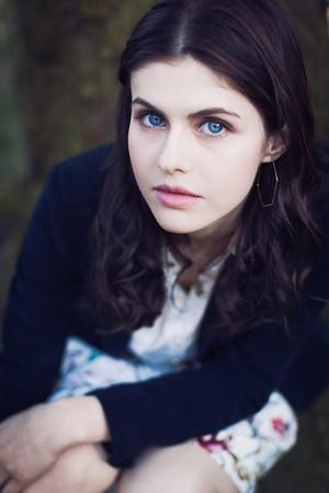 Alexandra (2015)