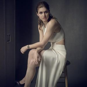 Alexandra (2017)