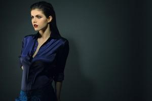 Alexandra ~ Bello Magazine (2013)
