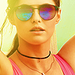 Alexandra Daddario  - alexandra-daddario icon