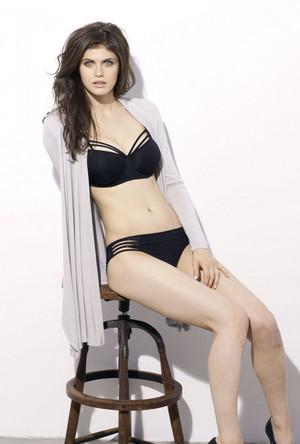 Alexandra ~ Esquire (2011)