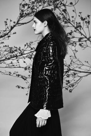 Alexandra ~ Flaunt (2015)