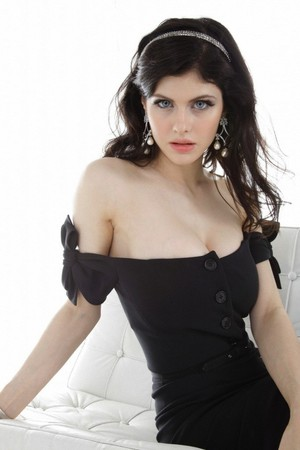Alexandra ~ Genlux (2011)
