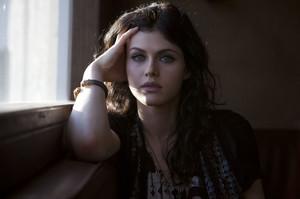 Alexandra ~ Nylon Guys (2011)
