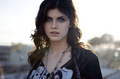 Alexandra ~ Nylon Guys (2011) - alexandra-daddario photo