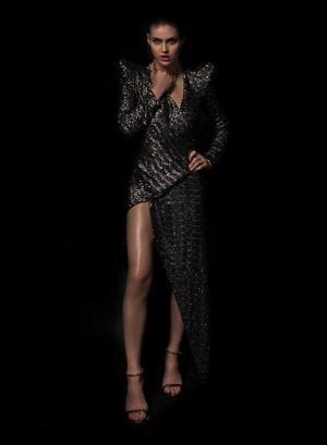 Alexandra ~ Spend In Magazine (2013)