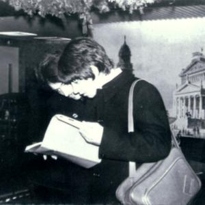 Allan Clarke and Tony Hicks (1967)