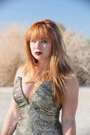 Amanda Fuller - Avante Photoshoot - 2018