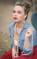 Amanda Fuller - Gladys Photoshoot - 2018 - amanda-fuller photo