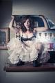 Amanda Fuller - Photoshoot - 2011 - amanda-fuller photo