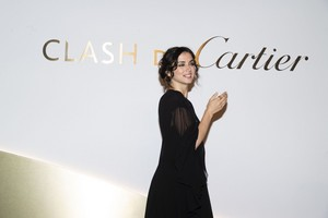 Ana ~ Clash de Cartier Launch (2019)