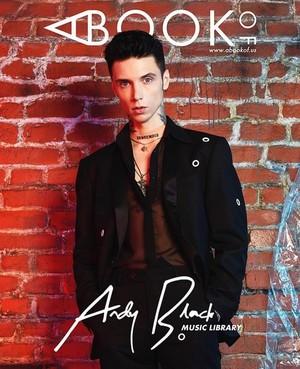 Andy Black/Biersack