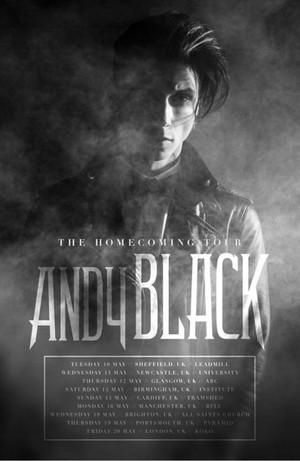 Andy Black