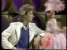 Andy Gibb Talking With Madame Soliif 金牌