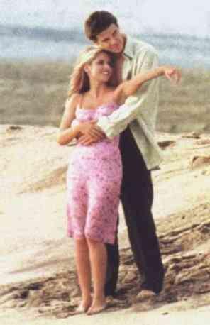Angel and Buffy 102