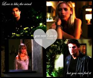 Angel and Buffy 124